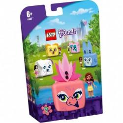 Lego 41662 Cubo-Flamenco de...