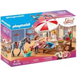 Playmobil 70696 Miradero...