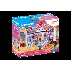 Playmobil 70695 Miradero...