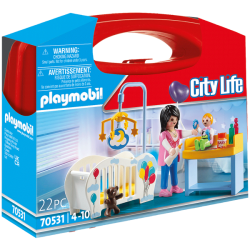 Playmobil 70531 Maletín...