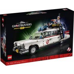 Lego 10274 ECTO-1 de los...