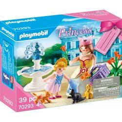 Playmobil 70293 Set Princesas
