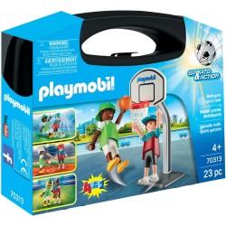 Playmobil 70313 Maletín...