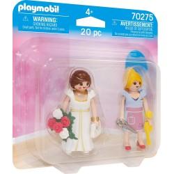 Playmobil 70275 Princesa y...