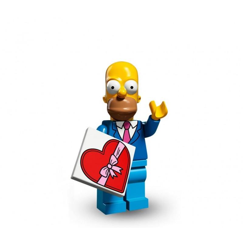 Date Night Homer