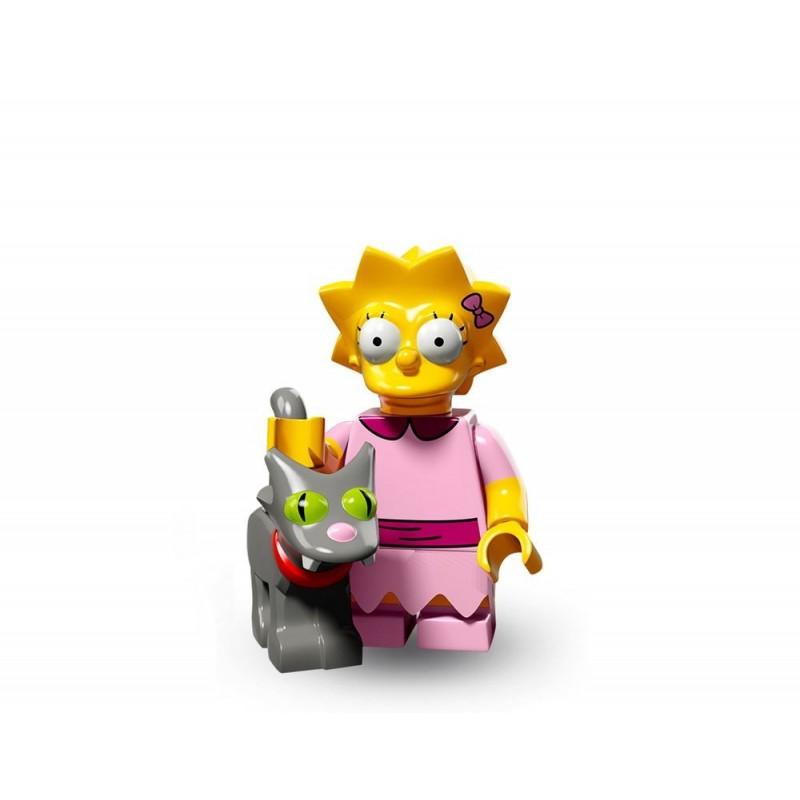 Lisa and Snowball II