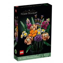 Lego 10280 Ramo de Flores