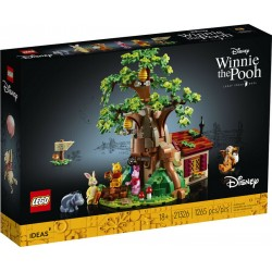 Lego 21326 Winnie the Pooh
