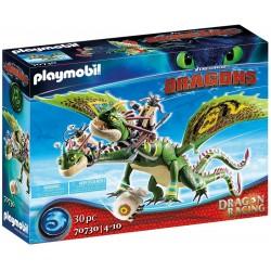 Playmobil 70730 Dragon...