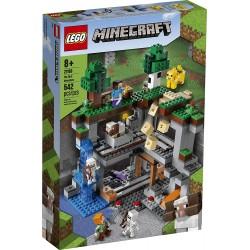 Lego 21169 La Primera Aventura