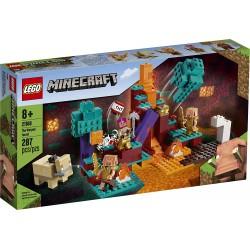 Lego 21168 El Bosque Deformado