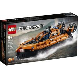 Lego 42120 Aerodeslizador...