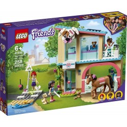 Lego 41446 Clínica...