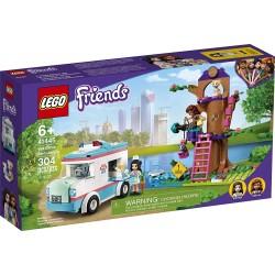 Lego 41445 Ambulancia de la...