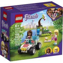 Lego 41442 Buggy de Rescate...