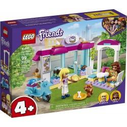 Lego 41440 Pastelería de...