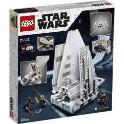 Lego 75302 Lanzadera Imperial