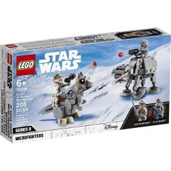 Lego 75298 Microfighters:...