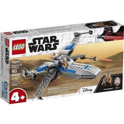 Lego 75297 Ala-X de la...
