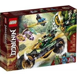 Lego 71745 Chopper de la...