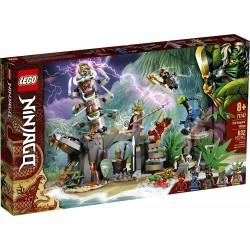 Lego 71747 Aldea de los...