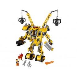 El Constructor Mecánico de Emmet