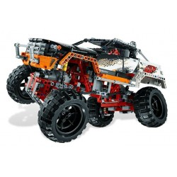 4x4 Crawler Multi