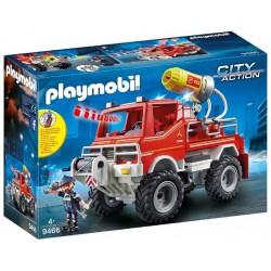 Playmobil 9466 Todoterreno
