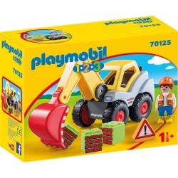 Playmobil 70125 Pala...