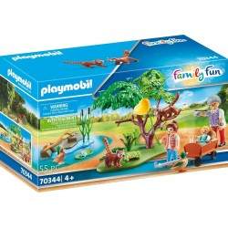Playmobil 70344 Recinto...