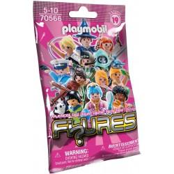 Playmobil 70566 Figuras...