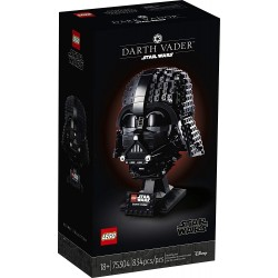 Lego 75304 Casco de Darth...