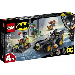 Lego 76180 Batman™ vs. The...