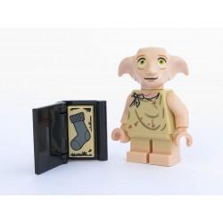 Animales Fantásticos - Dobby