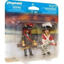 Playmobil 70273 Pirata y...