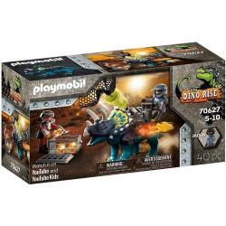 Playmobil 70627...