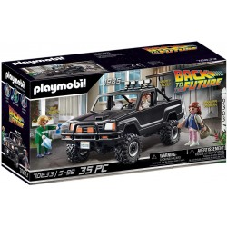 Playmobil 70633 Camioneta...