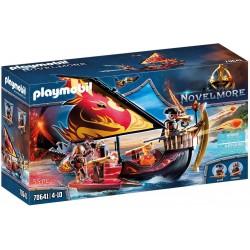 Playmobil 70641 Barco...