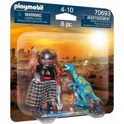 Playmobil 70693 DuoPack...