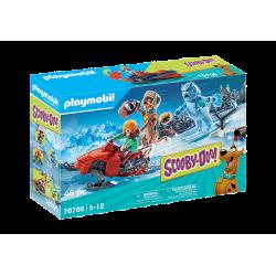 Playmobil 70706 Aventura...