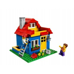 Lapicero LEGO® Iconic