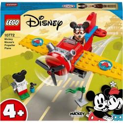 Lego 10772 Avión Clásico de...