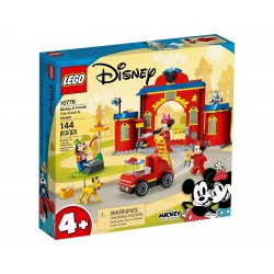 Lego 10776 Parque y Camión...