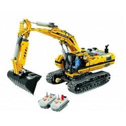 Excavadora Motorizada