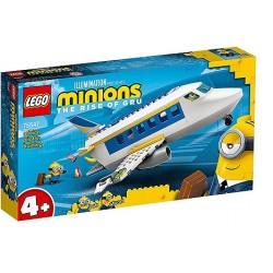 LEGO 75547 Minion Piloto en...
