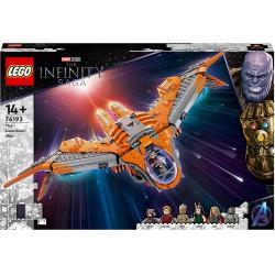 Lego 76193 Nave de los...