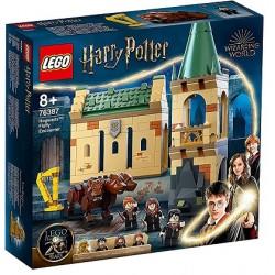 Lego 76387 Hogwarts™:...