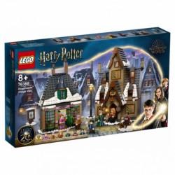 Lego 76388 Visita a la...