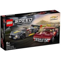 LEGO 76903 Deportivo...