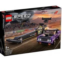 LEGO 76904 Drágster Mopar...